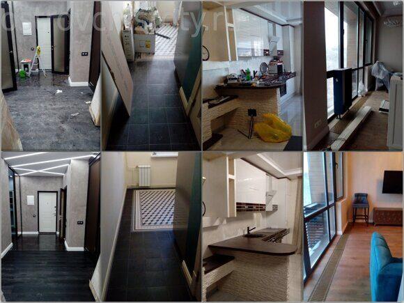 Уборка квартир, клининговый услуги