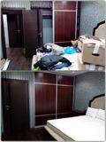 Уборка квартиры после ремонта. До и после очистки.