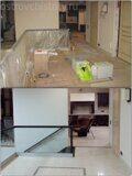 Уборка коттеджей после ремонта Ostrovchistoty