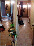 генеральная уборка квартиры, после жильцов
