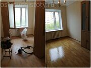Уборка квартиры на Профсоюзной улице.